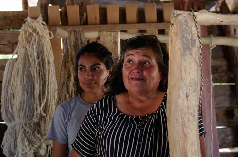 Comunidades rurales emprendedoras: generando impacto