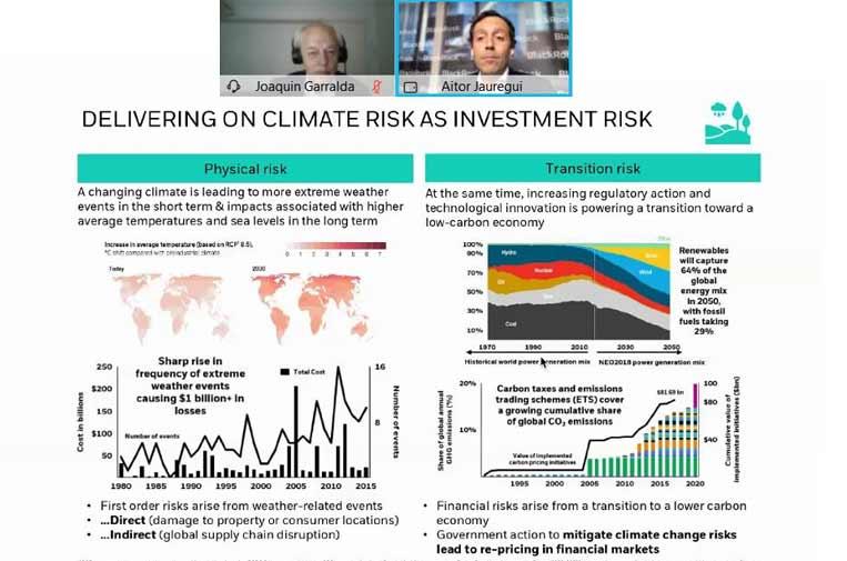 Las soluciones tecnológicas, aliadas en la gestión y desarrollo de la inversión sostenible