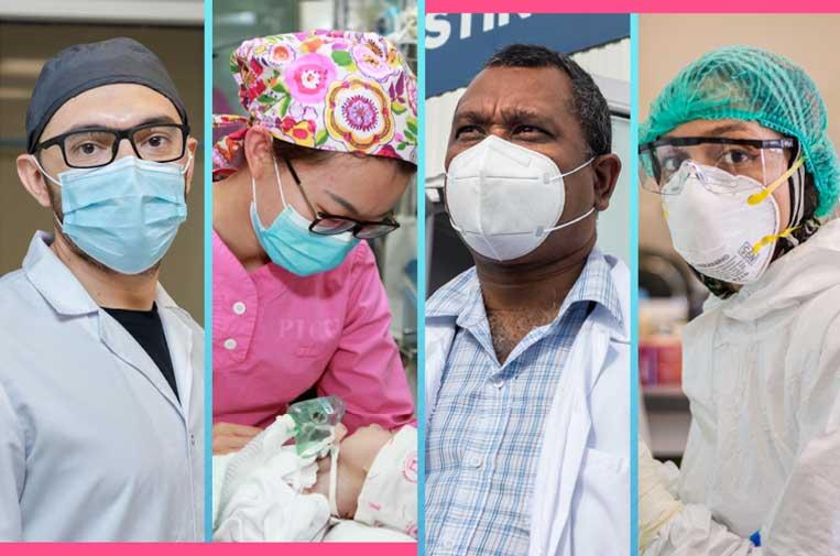 Actimel da voz a la campaña de la OMS por una vacunación equitativa en el mundo