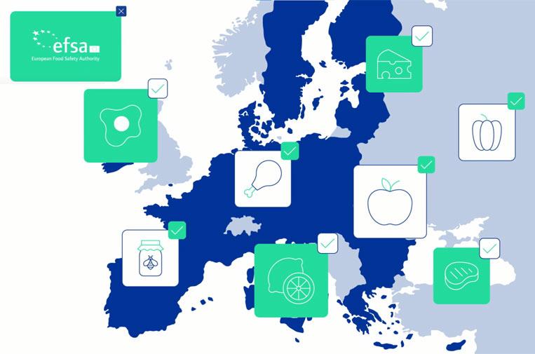 Nueva norma europea de transparencia para evaluar los riesgos en la alimentación
