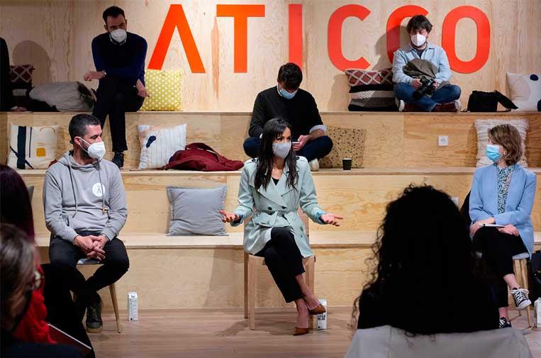 España suma más de 650.000 mujeres emprendedoras