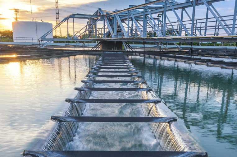 <p>Foto: Informe 'CDP Global Water Report'.</p>