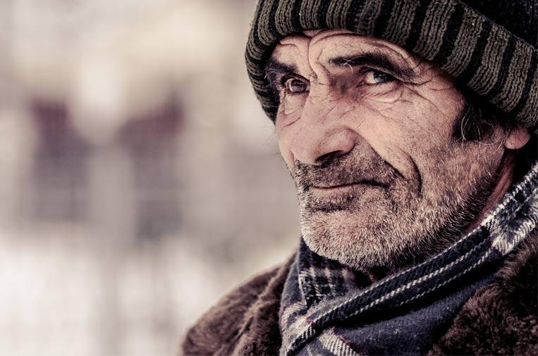 Hogar Sí lanza un proyecto de ayudas en efectivo para personas sin hogar