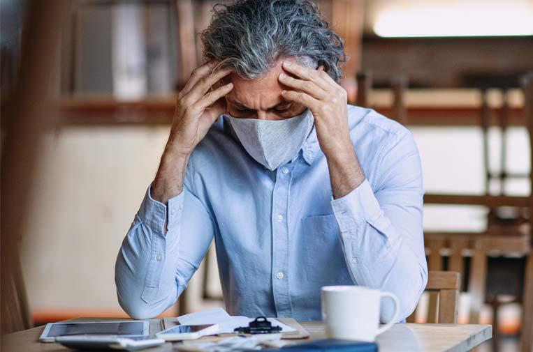 El empleo sénior, más vulnerable frente a la covid-19