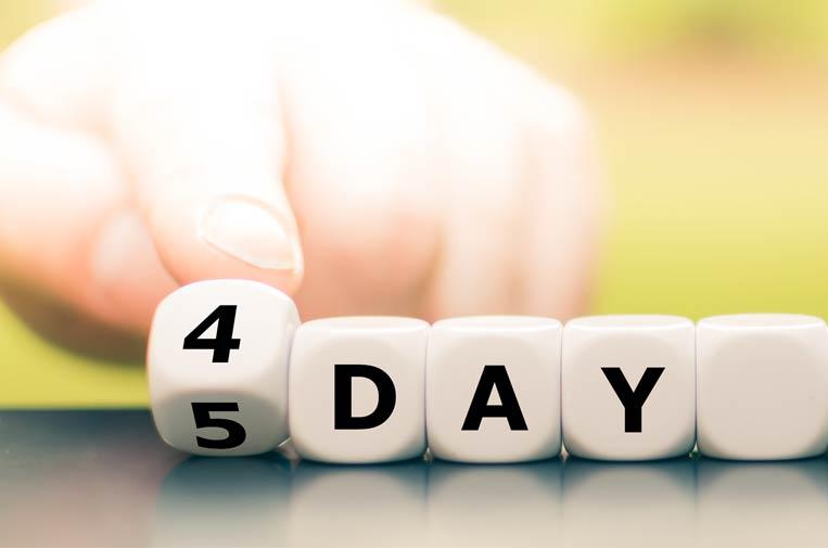 La jornada laboral de cuatro días, ¿acierto o error?