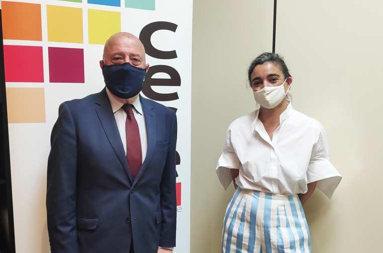 Los colegios de CECE Madrid apuestan por la transparencia voluntaria en colaboración con Compromiso y Transparencia