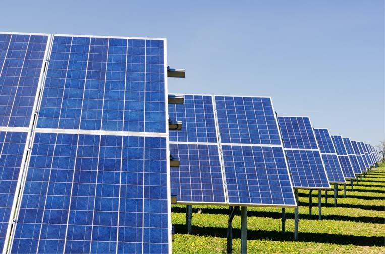 Las energías renovables, oportunidad para la recuperación pospandemia