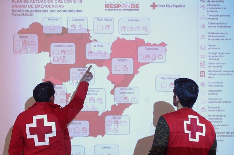 <p>Foto: Cruz Roja.</p>