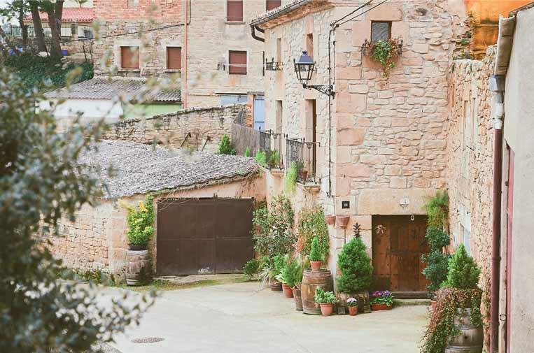 Holapueblo busca nuevos pobladores para 70 municipios de la España vacía