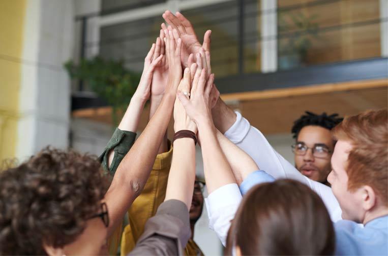 Claves para redefinir las políticas de diversidad, equidad e inclusión en las empresas