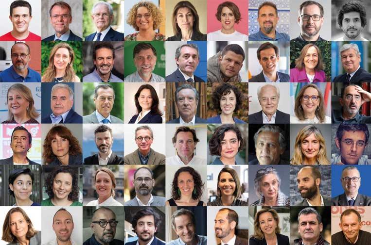 Más de 50 personalidades piden una ley que reconozca a las empresas con propósito