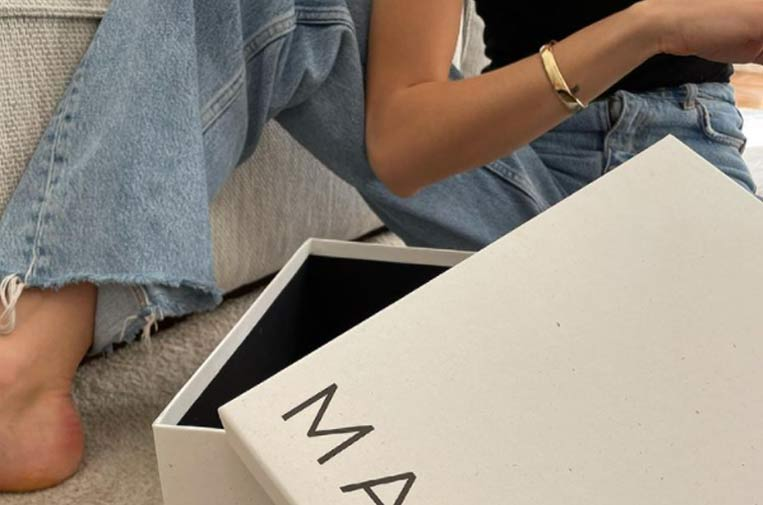 Nace Matiz, un 'e-commerce' de moda sostenible creado por la modelo española Marta Ortiz