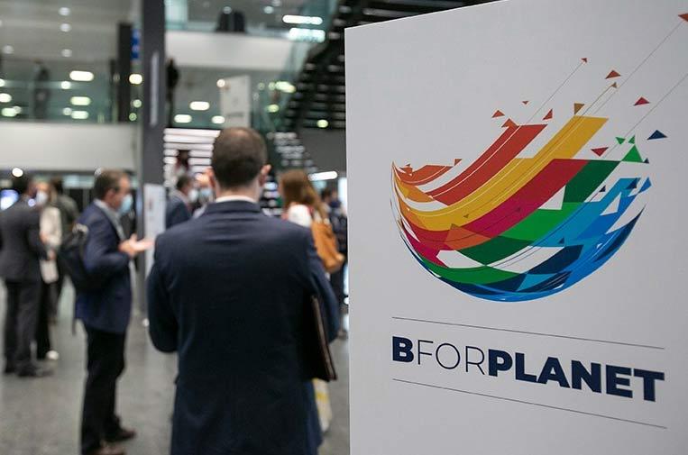 Alianzas mundiales para desarrollar un 'plan BforPlanet' y cumplir los ODS
