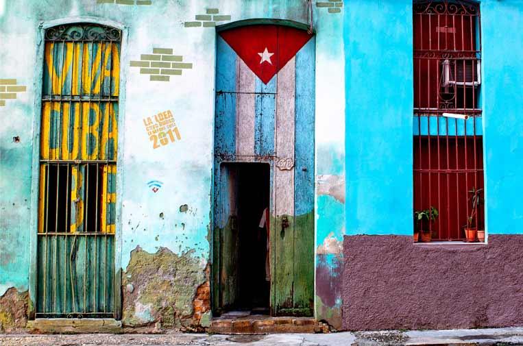 Nada ha cambiado en Cuba: Ahí están las visas