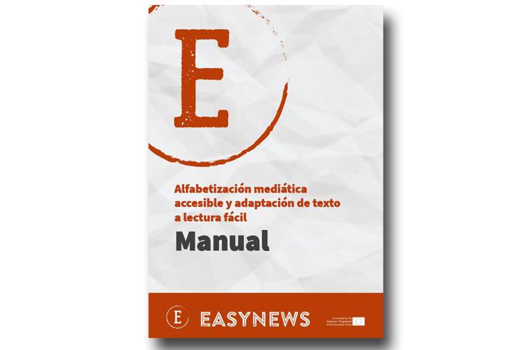 Publican una guía para adaptar noticias a lectura fácil para personas con discapacidad intelectual