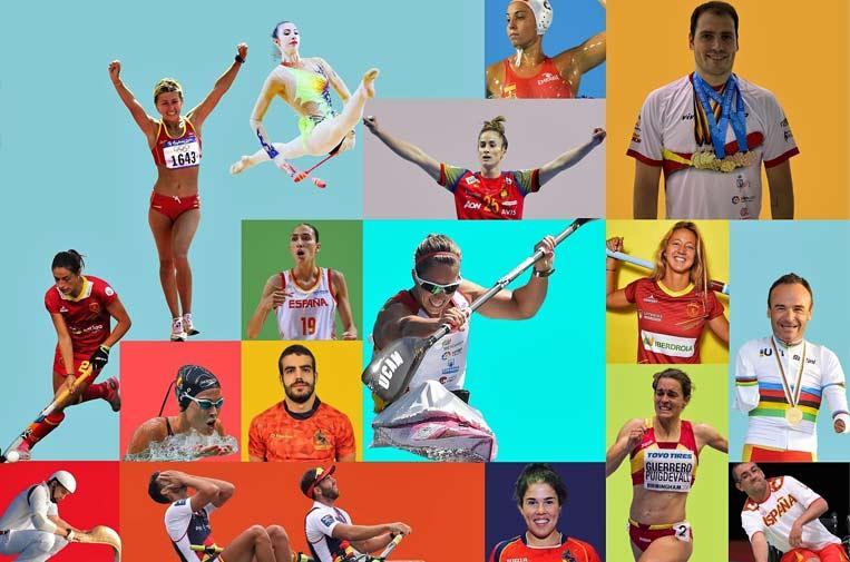 Worldathletes, un impulso solidario para proyectar la imagen de los deportistas