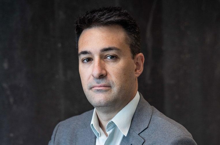 <p>Alberto Palomo Lozano estará al frente de la Oficina del Dato. Foto: Ministerio de Asuntos Económicos y Transformación Digital.</p>