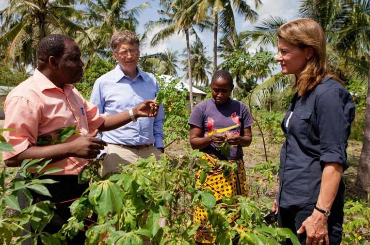Fundación Bill y Melinda Gates: la más poderosa y la peor gobernada