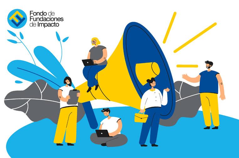Once fundaciones se unen para apostar por la inversión de impacto en España
