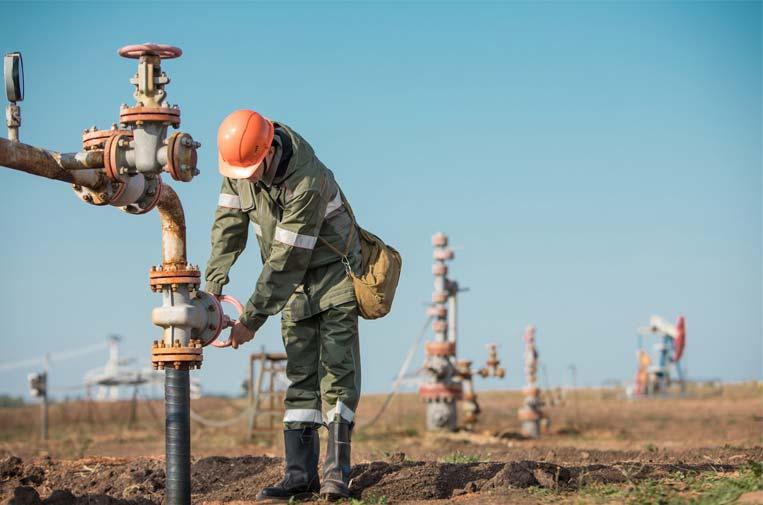 Los cambios que debe hacer la industria del gas y el petróleo para cumplir el Acuerdo de París