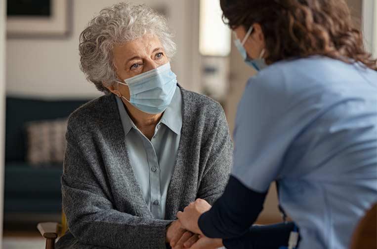 ¿Quién cuida al cuidador? Iniciativas de soporte para quienes tienen dependientes a su cargo