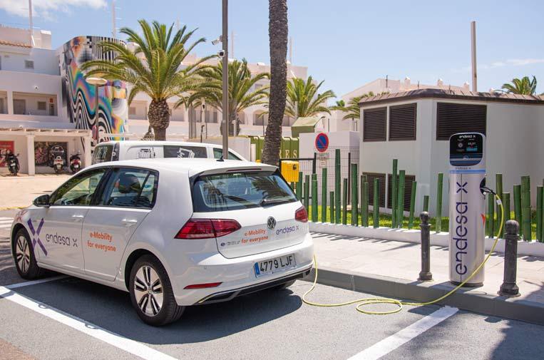 España acelera para romper las barreras de la movilidad eléctrica