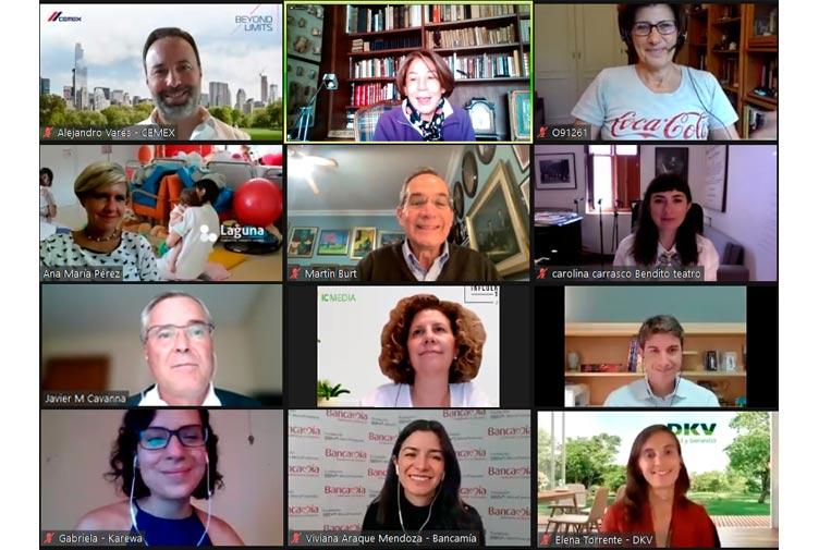 Diez iniciativas de Iberoamérica, premiadas por su innovación social