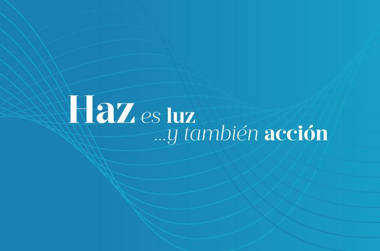 La Fundación Compromiso y Transparencia y la revista 'Compromiso Empresarial' estrenan nuevo nombre: Haz
