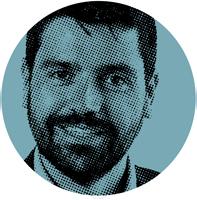 Alex Pérez, director de Comunicación en Sanofi