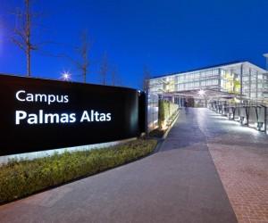 Campus Palmas Altas_abengoa