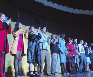 Fundacion Teatro interno