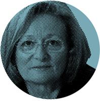 Montserrat Tarrés, directora de Comunicación del Grupo Novartis España