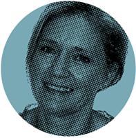 Riqui Villaroel Directora de Comunicación Corporativa de Janssen