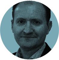 Rodrigo Abad, gerente de Comunicación de Merck España