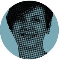 Teresa Millán, directora de Asuntos Corporativos y RSC de Lilly