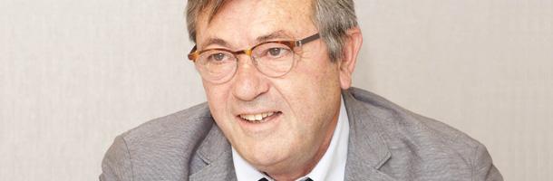 Xavier Aspachs. Banco Sabadell