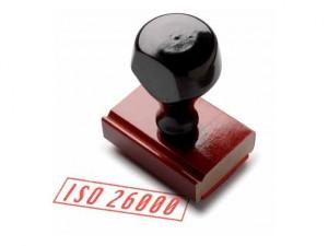 6 datos poco comunes de la ISO 26000