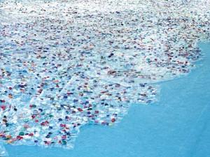 Islas de plástico, un problema a la deriva